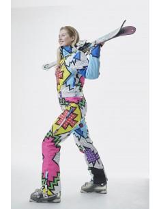 9d3d4a3b46 OOSC Day Tripper Women s Ski Suit