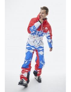 5c0d20535a OOSC Men s Scandi Slayer Ski Suit Unisex