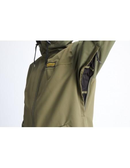 Dinoflage Airblaster Toaster Jacket