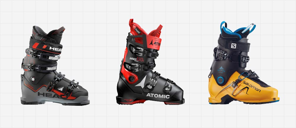 Snowboard lacing systems