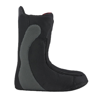 Snowboard boot liners